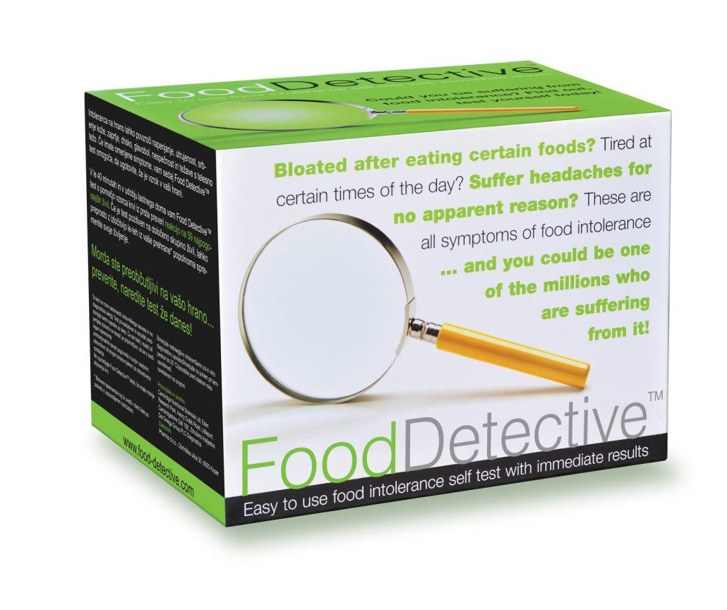 Badanie na nietolerancję pokarmową