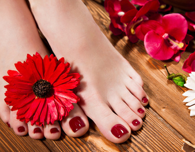 PEDICURE-BIOLOGICZNY