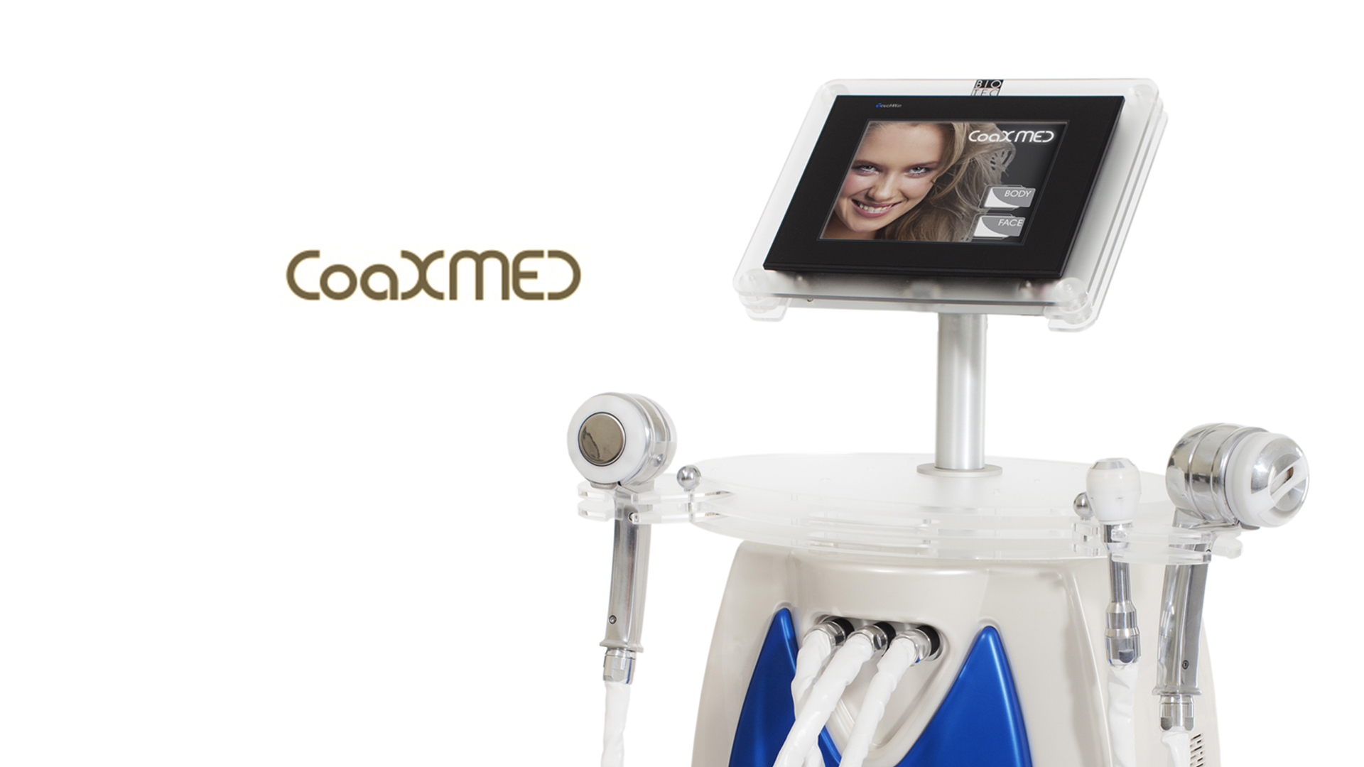 Coaxmed