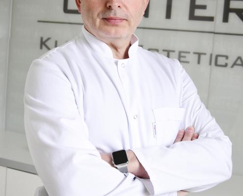 dr Mieczyslaw Miodek Beauty Center Medical Wellness SPA